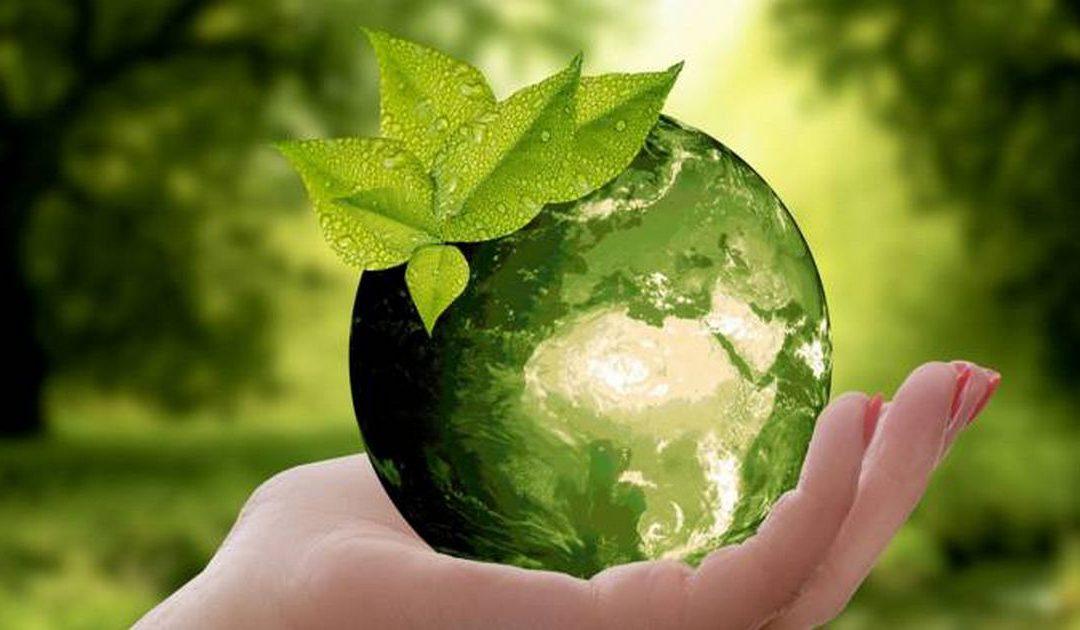 Transition Ecologique- Projet européen sur les batteries.
