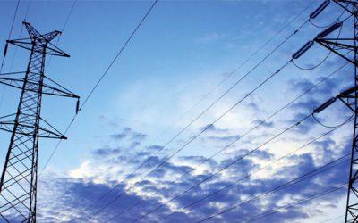 Lettre géopolitique de l' électricité